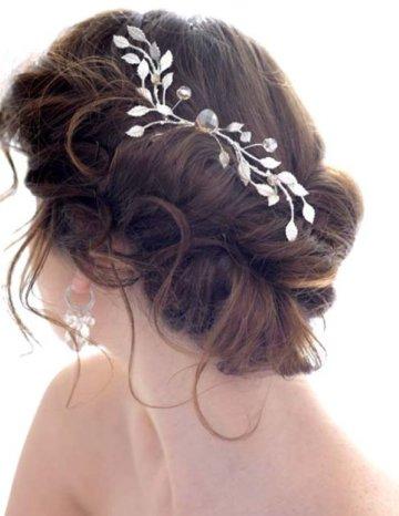 Awesome Fashion Hairstyles Wedding Updos Hairstyles Short Hairstyles Gunalazisus
