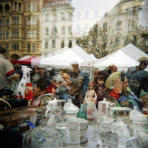 Gurldoggie: Georgetown Market