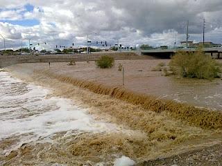 New River Wash
