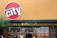 Circuit City Closing in Phoenix