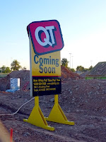 QuikTrip Gas Station Coming Soon