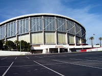 Phoenix Veterans Memorial Coliseum