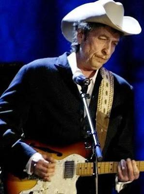 The Porcupine Girdle: Bob Dylan's Huck