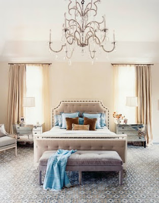 Palatial Living: In Love with these Rooms