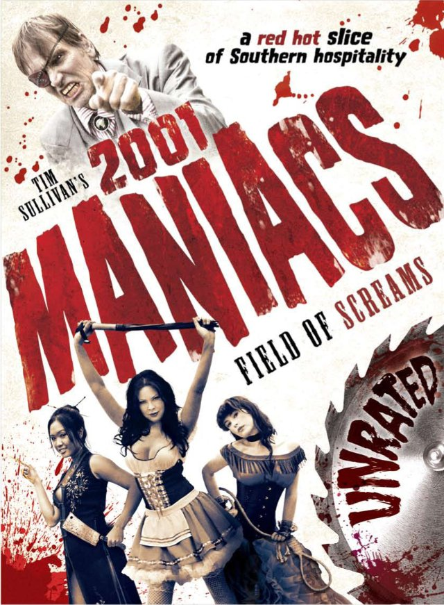 [US]2001 Maniacs[DVDRIP][FRENCH]