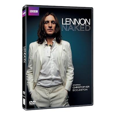 Lennon Naked - Comics Worth Reading