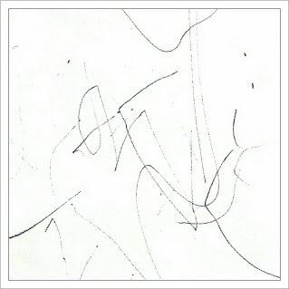 Yksivuotiaan lapsen piirustus, nimeltänsä Tähti - Drawing of a one year old child, named Star