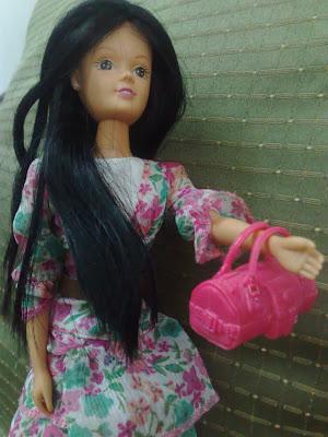 Mama Mona Fulla Not The Arab Barbie