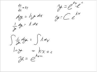 AP Calculus AB (2007-08): SCRiBE: Last Of Content