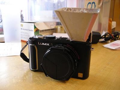 讓LX3打跳燈GP02 @海大司機的廢言堂 - nidBox親子盒子