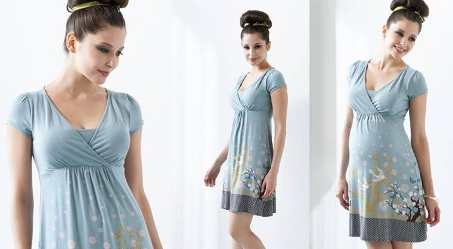 ffbc0864280 Stella Maternity News: Mothers en Vogue Maternity and Nursing Clothes!