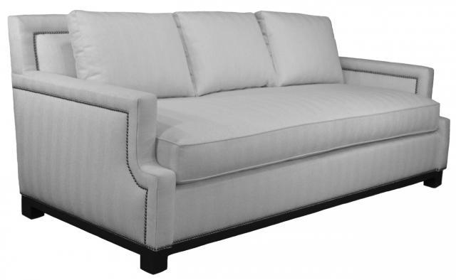 Nailhead Couch