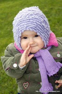 Www Baby Girl Wallpapers Com Cute Smiling Babies