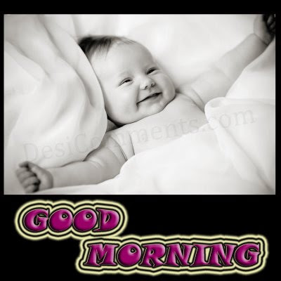 Gud Morning Wallpaper With Cute Baby Good Morning Quotes With Images Cute Gud Morning