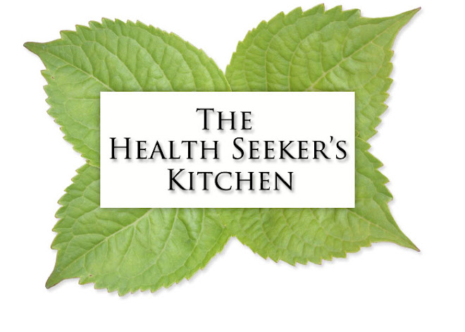 The Health Seekers Kitchen: Cleaning Your Healthy Home
