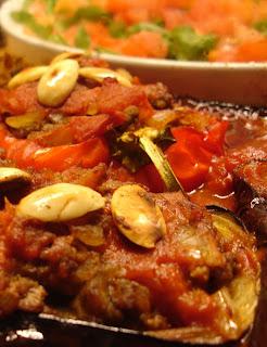 Vegetarian Stuffed Bell Peppers Food Network