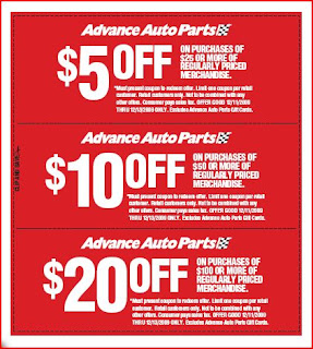 Auto Parts Coupons >> Advance Auto Parts Coupon 40 Off G2play Coupon