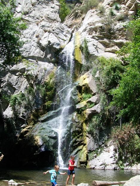 My Own 100 Hikes Hike 78 Sturtevant Falls