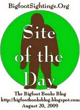BIGFOOT SITE OF THE DAY