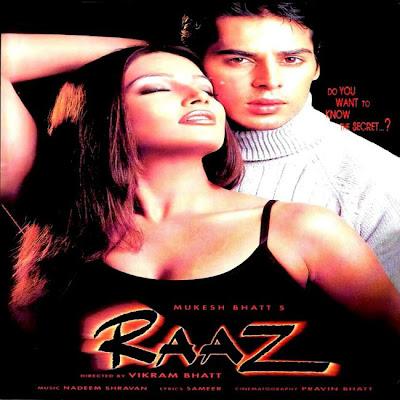 Raaz (2002) Mediafire Link ~ bollywood4us.blogspot.in  Raaz (2002) Med...