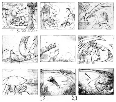 storyboard frames - Google Search storyboard Pinterest - film storyboards