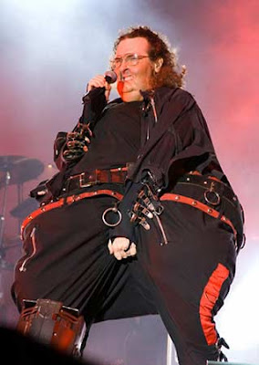 Am Fat Weird Al 39