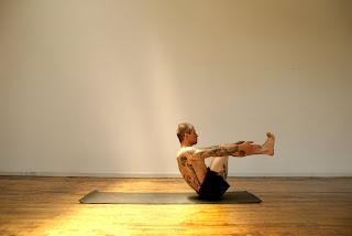 detroit yoga