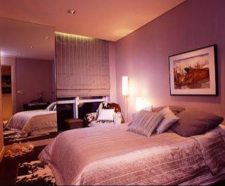 Small Bedroom Interior Ideas