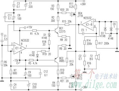 Index714 furthermore Temperature Controlled Electric Blanket Thermostat Schematic besides Location Yml as well Concise Fet Audio  lifiers together with Blog Page. on servo amplifier schematic html