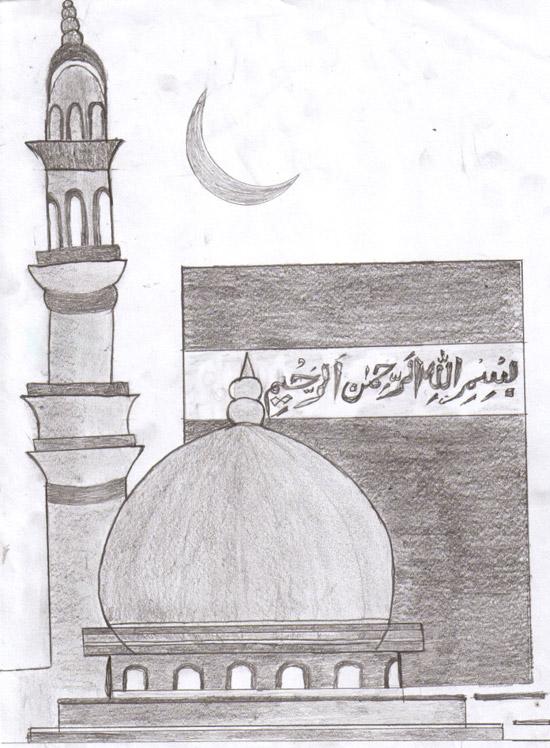 Pakmasti Khana Kaba Masjid E Nabvi
