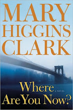Just Finished ... Where Are You Now? by Mary Higgins Clark