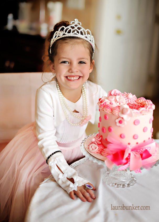 Kara's Party Ideas Pretty Princess Tea Party! - Fun Little ...