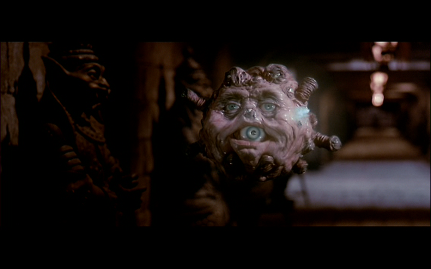 Homages Ripoffs And Coincidences Big Trouble In Little China