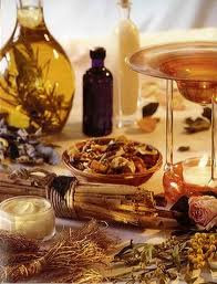 la aromaterapia exactamente