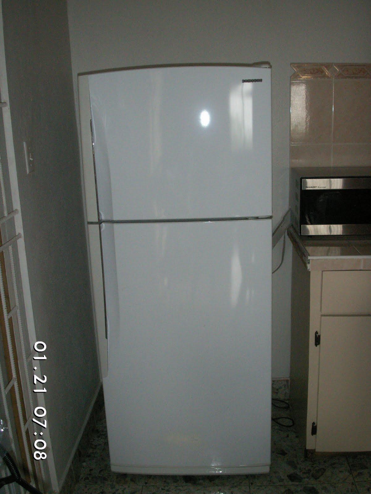 Michy S Going Away Sale Samsung Refrigerator