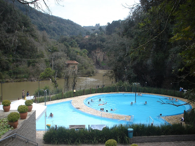 Termas do Prata - RS
