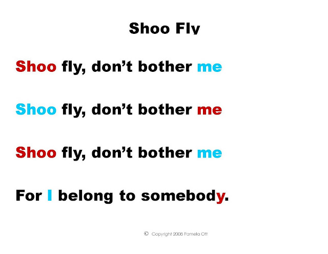 Music for Special Kids: Shoo Fly on Handbells