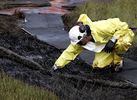 The causes of BP oil disaster
