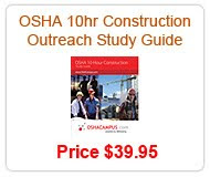 OSHA Made Safety Training Mandatory