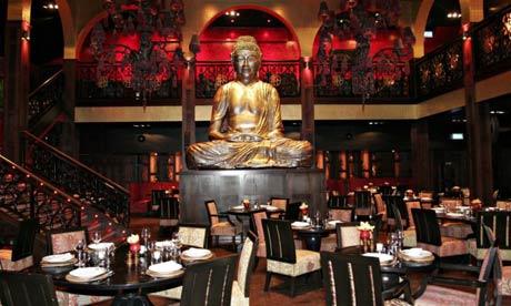 Best Indian Restaurant Sfo