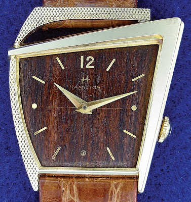 Time for a Woody - Wood Watches Over Time (1590-2009)