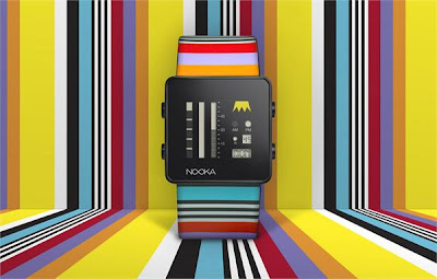 Cinco De Nooka - Five New Models from NOOKA! String Theory, Sky Pyramid, Hyper Space & UNDRCRWN