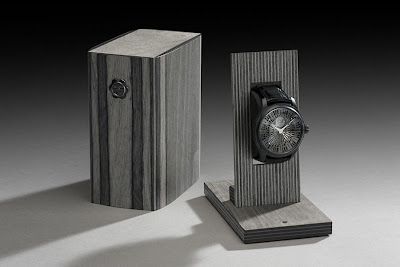 Sarpaneva Watches receives prestigious Red Dot Award for the Korona K3 Black Moon