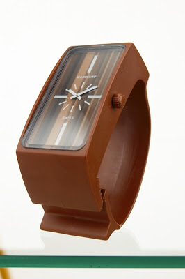 Watchismo's Top Ten Vintage Plastic Watches