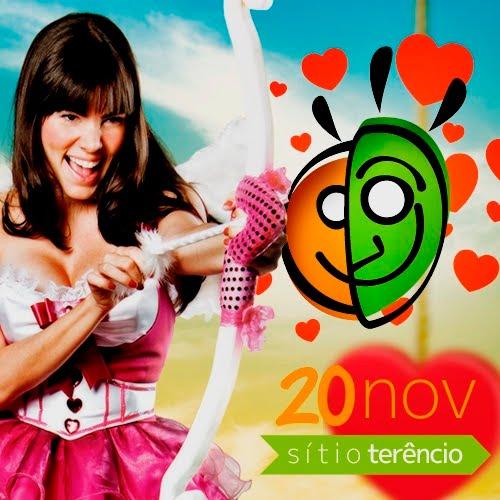 Data  20 de novembro de 2010. Local  Sítio Terêncio - Aracaju (SE) Horário   A partir das 21h. Central do Carnaval. 965053a5b28