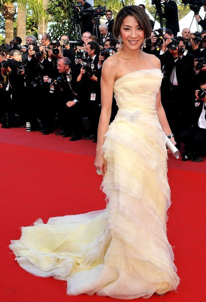 2010 Cannes Film Festival Celebrities And Red Carpet