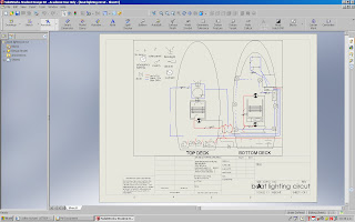 michael wiring diagram 11dtm michael: solidworks boat wiring diagram