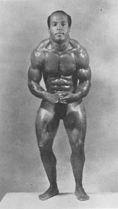 tudor bompa  The Tight Tan Slacks of Dezso Ban: The Periodization of Bodybuilding ...