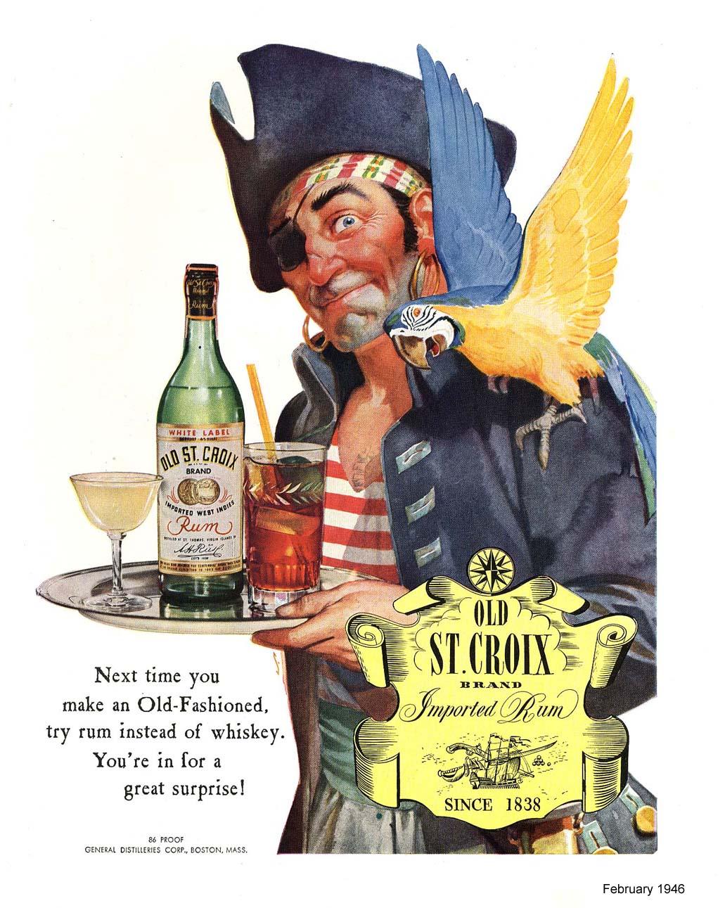 Robbservations Yo Ho Ho I Need A Bottle Of Rum