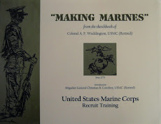 """MAKING MARINES"""